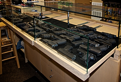 Calibers Indoor Range